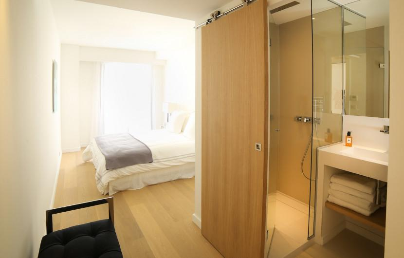 Appartement 110m² 3 chambres - Cannes - 7