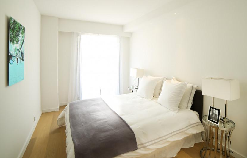 Appartement 110m² 3 chambres - Cannes - 8