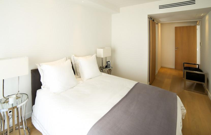 Appartement 110m² 3 chambres - Cannes - 9