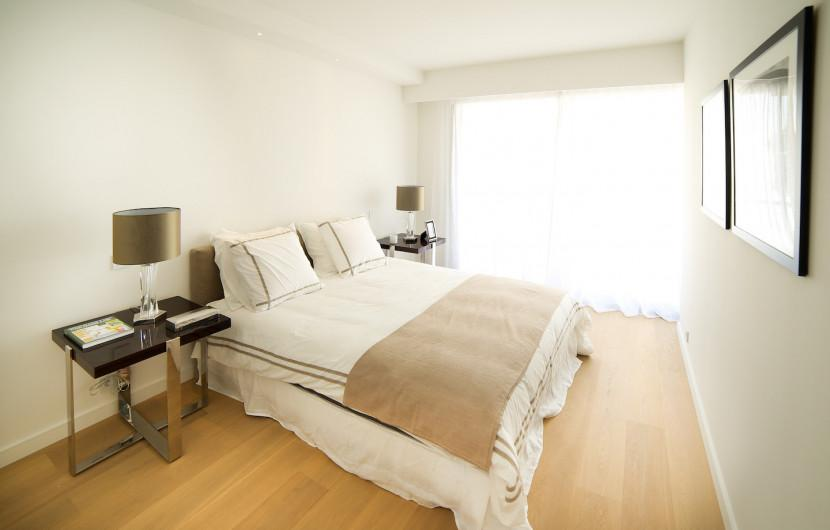Appartement 110m² 3 chambres - Cannes - 10