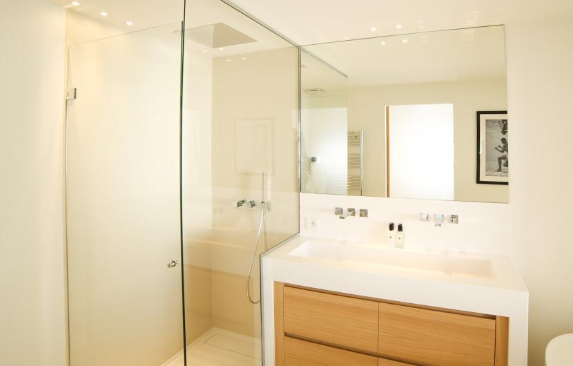 Appartement 110m² 3 chambres - Cannes - 16