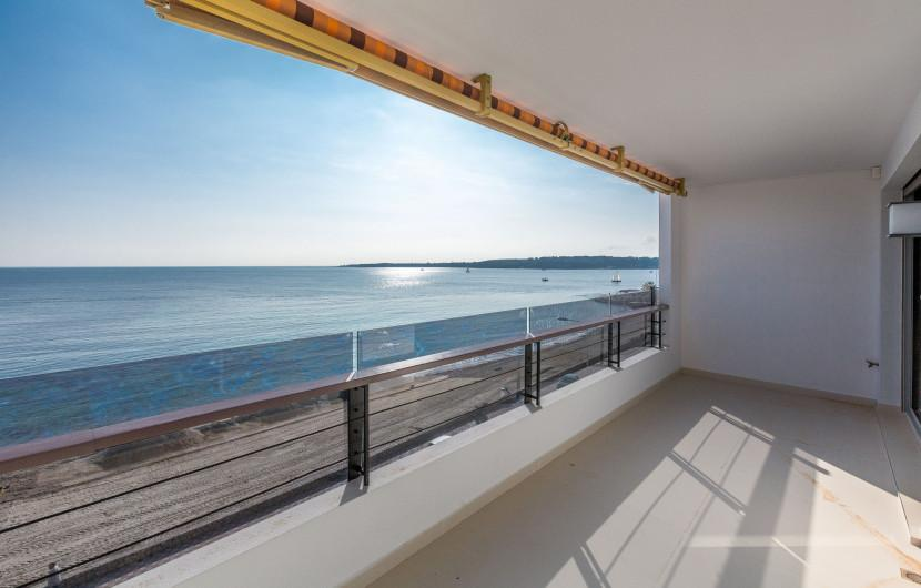 Appartement 110m² 3 chambres - Cannes - 21