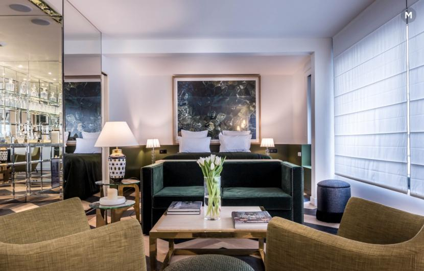 A bubble of well-being in the heart of Paris - Residence **** - 24