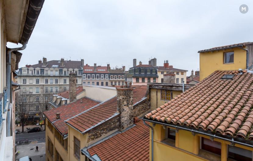 Apartment 55 m² 2 bedrooms - Lyon - 16
