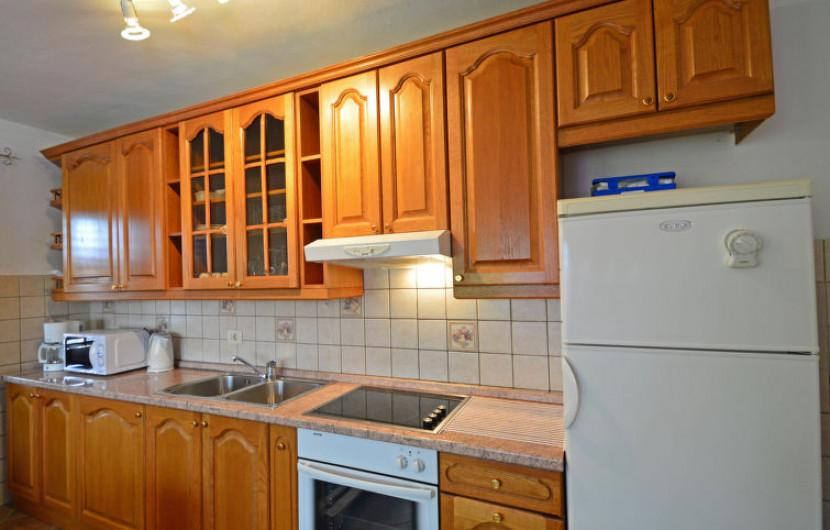 Appartement 85m² 2 chambres - Opric - 7