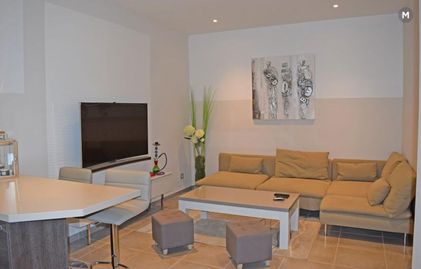 Flat 70m² 2 bedrooms - Cannes - 1