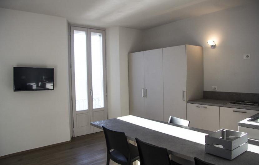 Appartement 2 chambres - Belgirate - 4