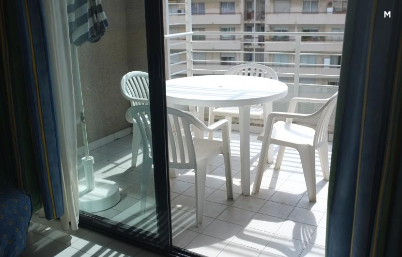 Appartement 28 m² 1 chambre - Cannes - 4