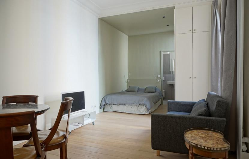Studio 30m² - Paris - 1