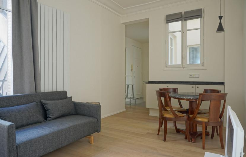 Studio 30m² - Paris - 2