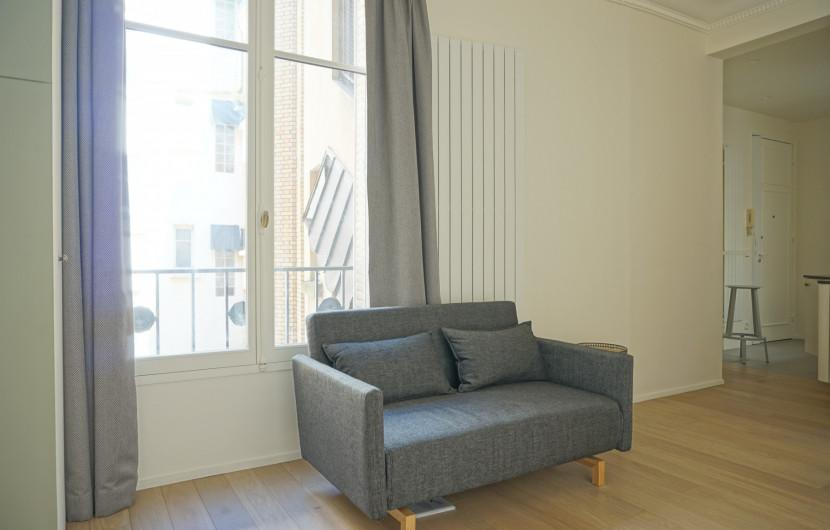 Studio 30m² - Paris - 3