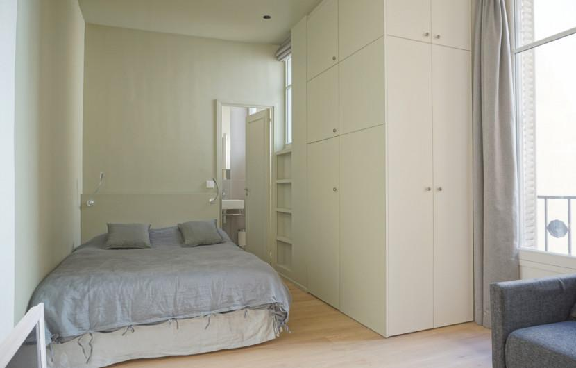 Studio 30m² - Paris - 6