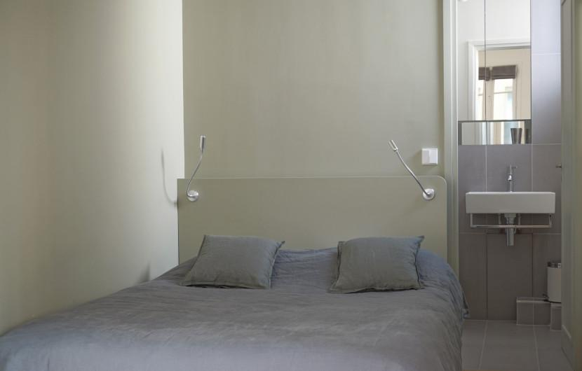 Studio 30m² - Paris - 7