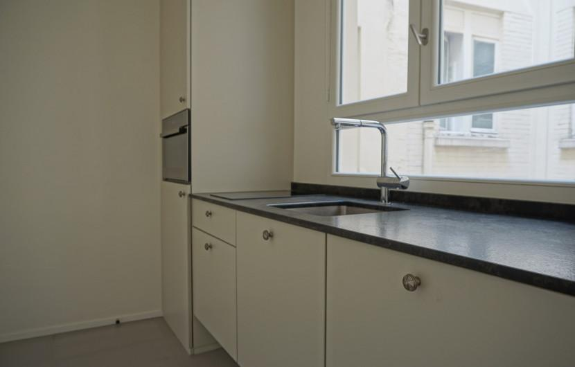 Studio 30m² - Paris - 9