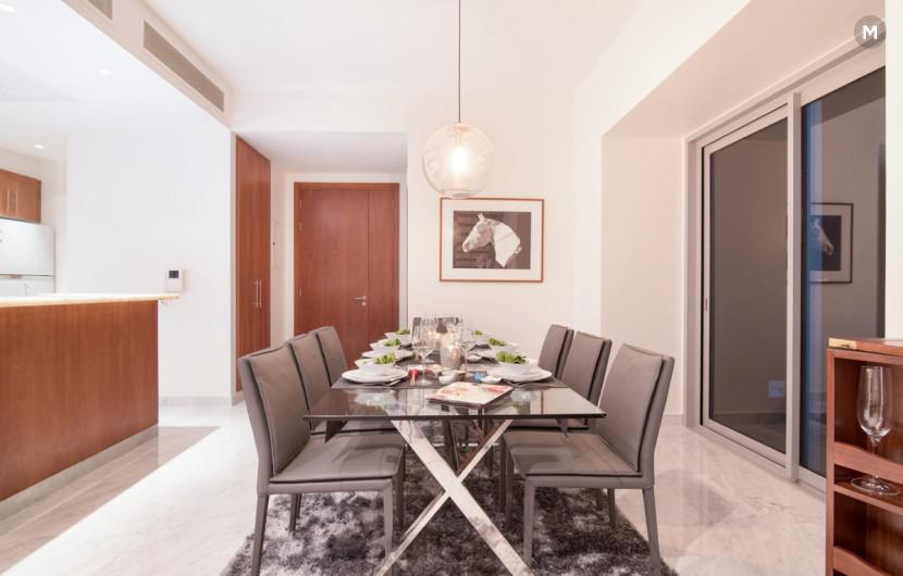 Villa / Detached house 400 m² 2 bedrooms - DIFC - Dubai International Financial Center - Dubai - United Arab Emirates - 13