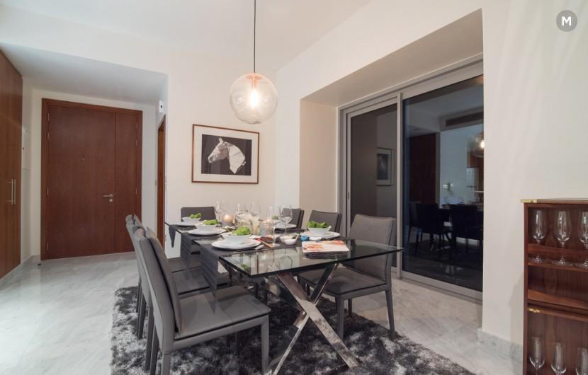 Villa / Detached house 400 m² 2 bedrooms - DIFC - Dubai International Financial Center - Dubai - United Arab Emirates - 19