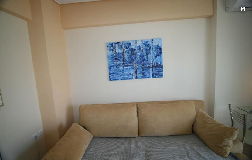 Appartement 50m² 1 chambre - Xirovrisi - 12