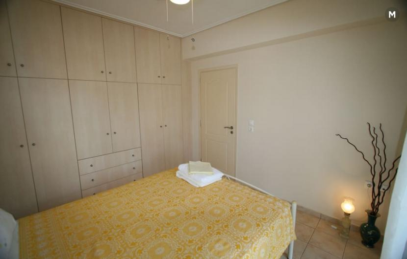 Appartement 50m² 1 chambre - Xirovrisi - 13