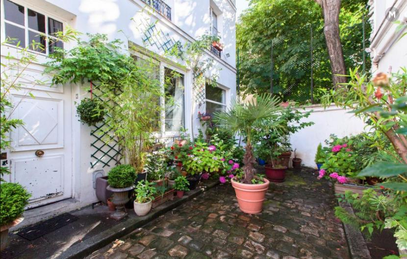 Villa / Detached house 150m² 4 bedrooms - Paris - 36