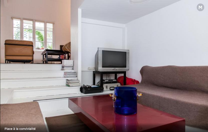 Villa / Detached house 150m² 4 bedrooms - Paris - 18