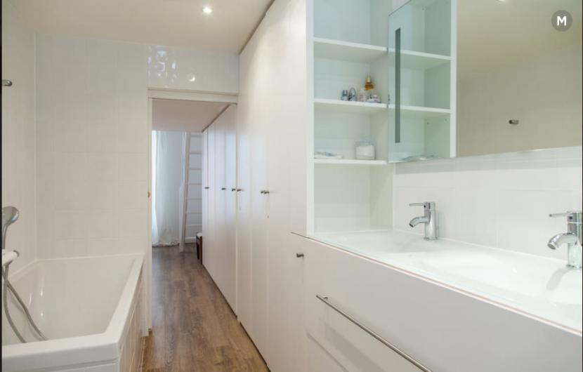 Villa / Detached house 150m² 4 bedrooms - Paris - 4