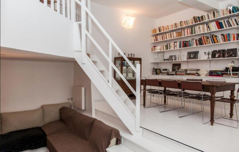 Villa / Detached house 150m² 4 bedrooms - Paris - 15