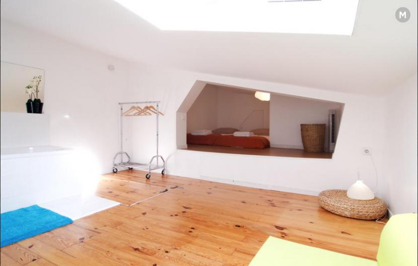 Villa / Detached house 150m² 4 bedrooms - Paris - 29