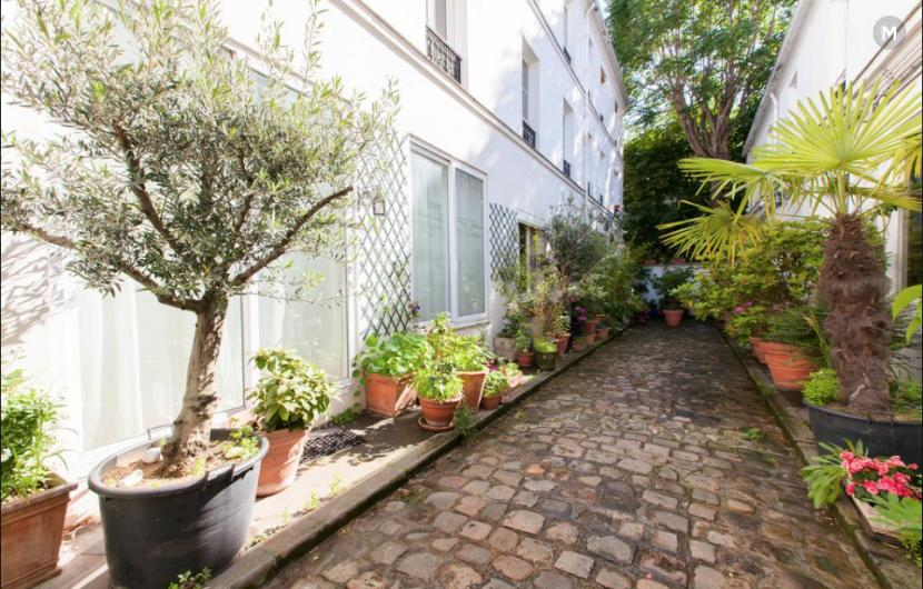 Villa / Detached house 150m² 4 bedrooms - Paris - 37