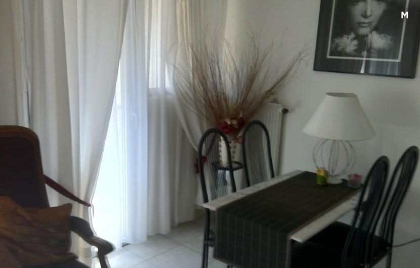 Studio 35m² - Cannes - 1