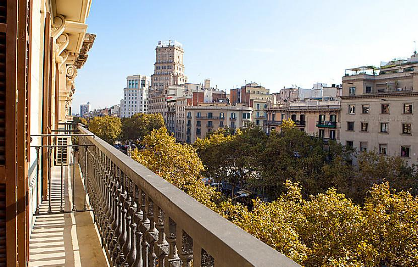 Appartement 95m² 3 chambres - Barcelone Eixample - 8