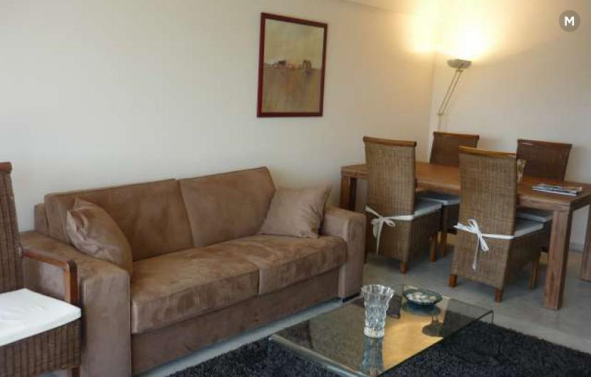 Appartement 70m² 2 chambres - Cannes - 1