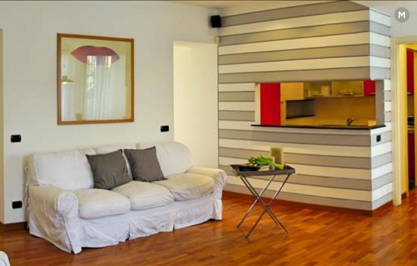 Appartement 2 chambres - Milan - 1