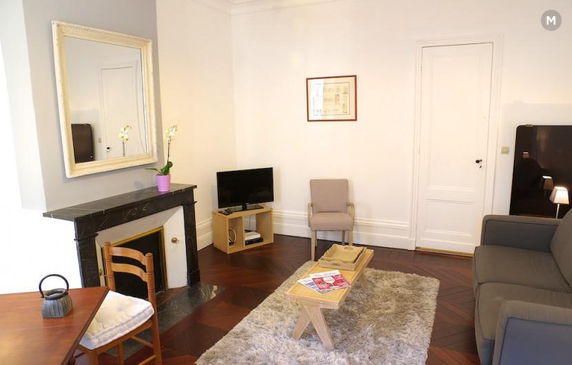 Studio 35m² - Bordeaux - 1