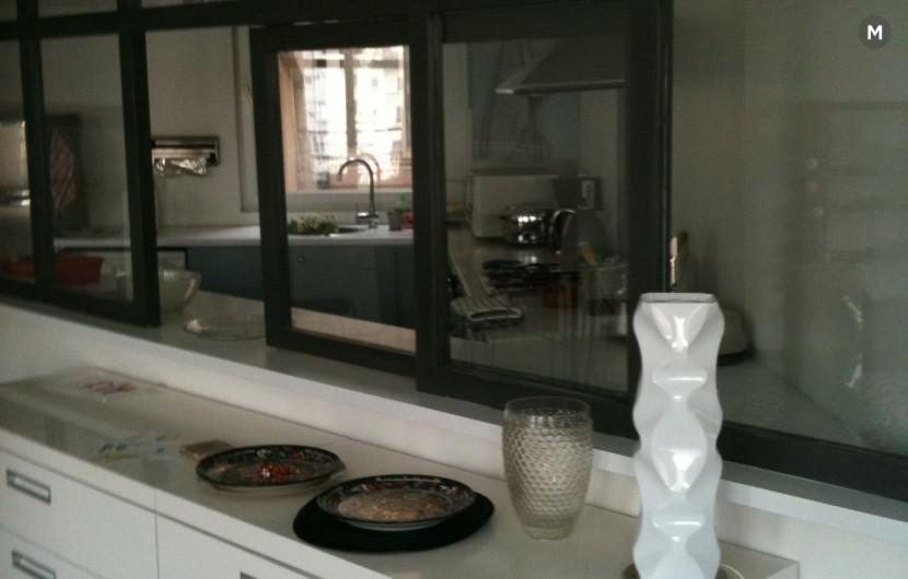 Apartment 80 m² 1 bedroom - Lyon - 8