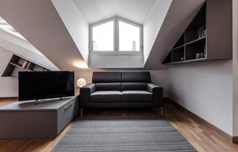 Appartement 90m² 3 chambres - Milan - 2