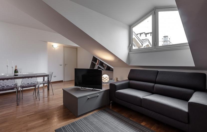 Appartement 90m² 3 chambres - Milan - 3