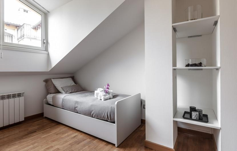 Appartement 90m² 3 chambres - Milan - 11