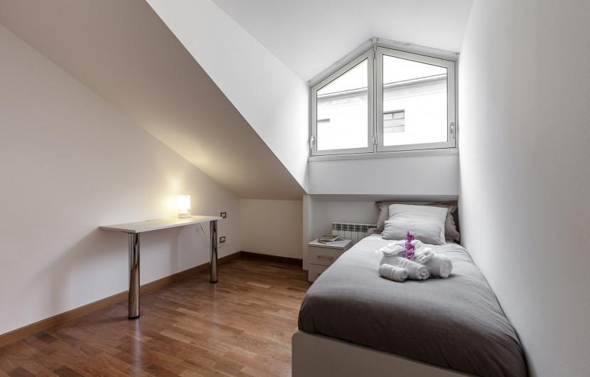 Appartement 90m² 3 chambres - Milan - 12