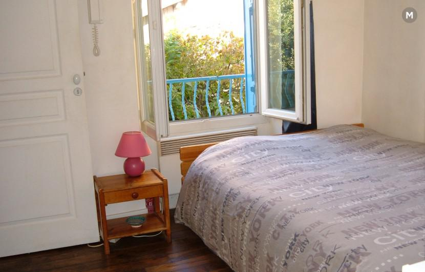 Apartment 1 Bedroom - Malakoff - 2