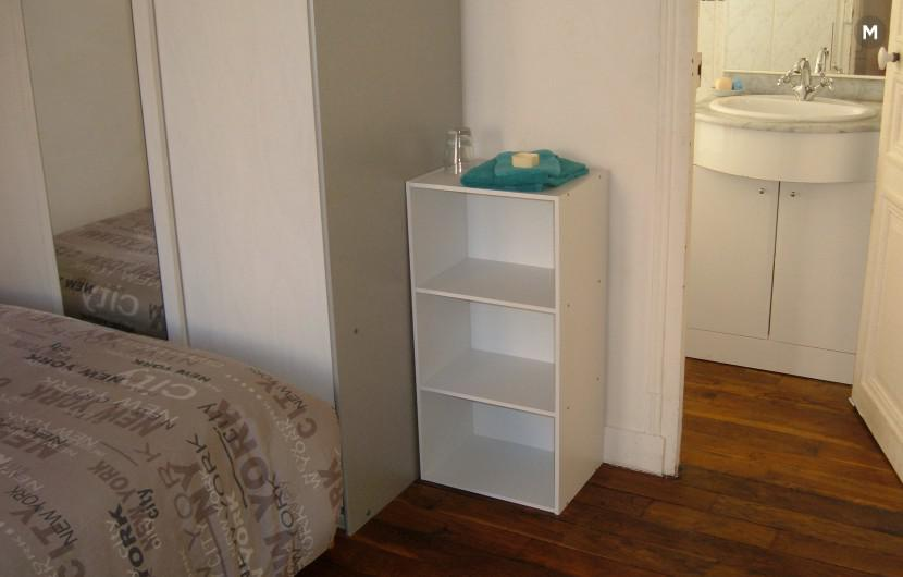 Apartment 1 Bedroom - Malakoff - 6