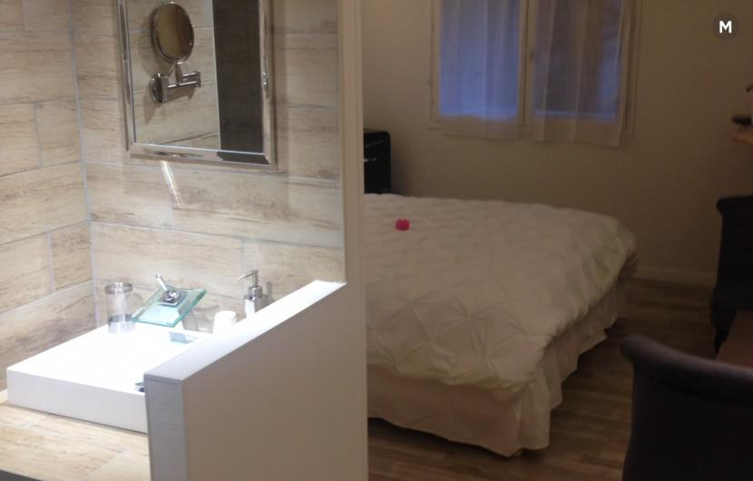 Studio 18 m 1 chambre marseille location chambre for Chambre marseille