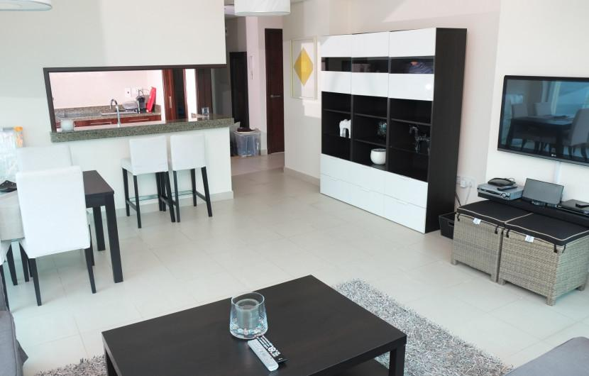 Flat 90m² 1 bedroom - Dubai - 5