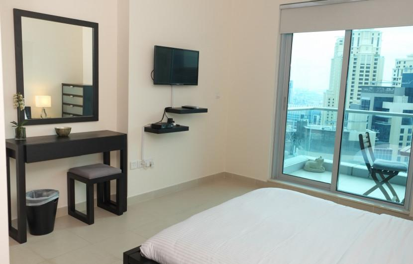 Flat 90m² 1 bedroom - Dubai - 6