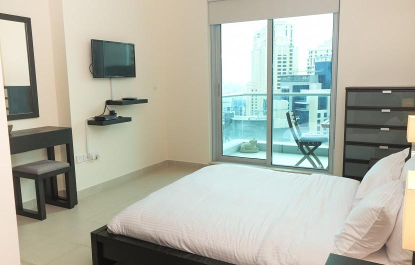 Flat 90m² 1 bedroom - Dubai - 9