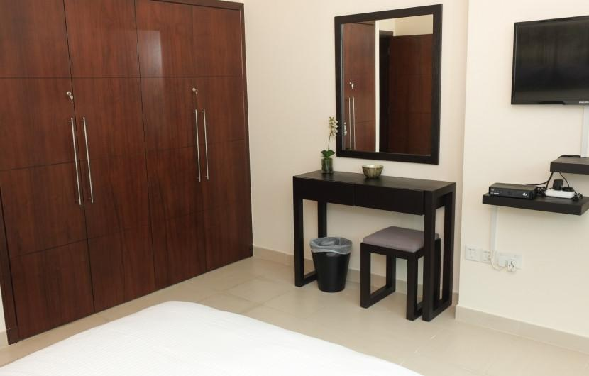 Flat 90m² 1 bedroom - Dubai - 10