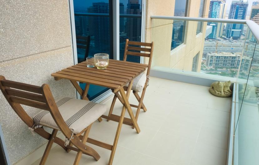 Flat 90m² 1 bedroom - Dubai - 12