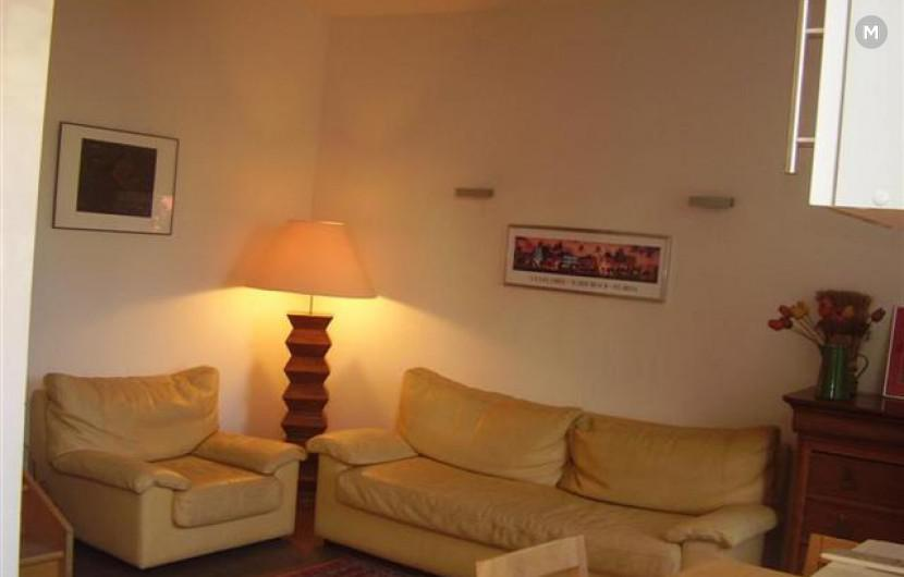 Flat 38m² 2 bedrooms - Cannes - 1