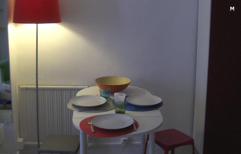 Studio 21 m² 1 chambre - Paris - 6