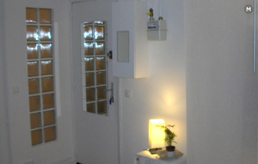 Studio 21 m² 1 chambre - Paris - 4