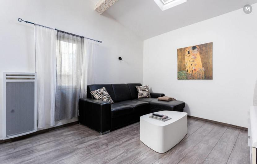 Flat 1 bedroom - Montpellier - 1